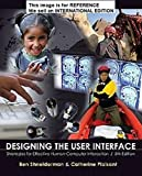 img - for Designing the User Interface: Strategies for Effective Human-Computer Interaction Fifth Edition book / textbook / text book