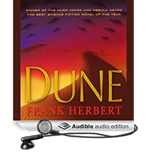 Dune (Unabridged)