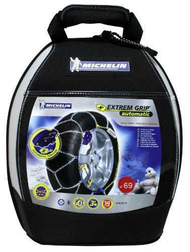 Michelin-N69-Catene-da-Neve-extra-grip-Automatiche-1-paio