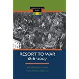 Resort to War 1816-2007 (Correlates of War Series)