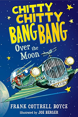 Chitty Chitty Bang Bang Over the Moon PDF