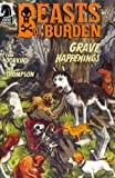 BEASTS OF BURDEN #2 (OF 4) (O/A)