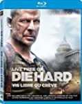 Live Free or Die Hard [Blu-ray + DVD]