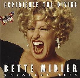 Wind Beneath My Wings Bette Midler