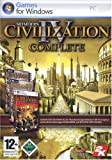 Sid Meier's Civilization IV - Complete [PC Steam Code] -