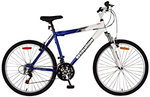 Revolution Men's Getaway Mountain Bike