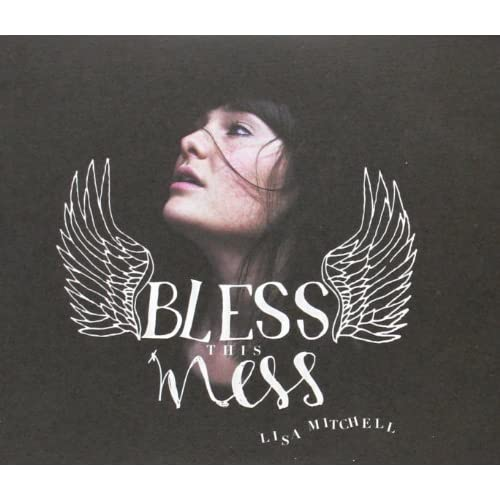 Bless-This-Mess-Lisa-Mitchell-Audio-CD