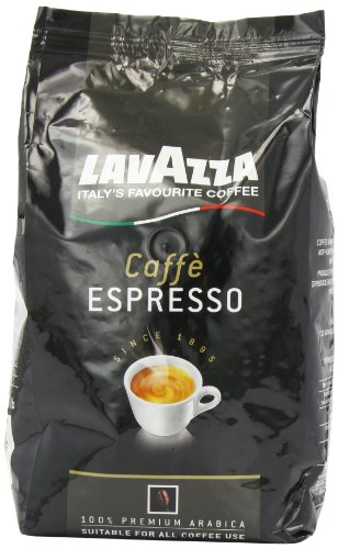Lavazza Caffe Espresso Beans