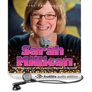 Sarah Millican: The Biography