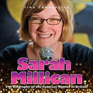 Sarah Millican Audiobook