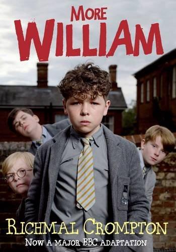 More William - TV tie-in edition (Just William TV Tie in)