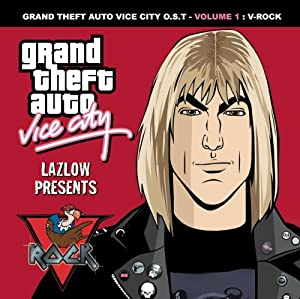 Grand Theft Auto: Vice City, Vol. 1 - V-Rock