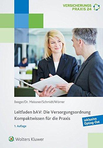 leitfaden-bav-die-versorgungsordnung-kompaktwissen-fur-die-praxis