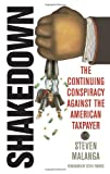 img - for Shakedown: The Continuing Conspiracy Against the American Taxpayer book / textbook / text book