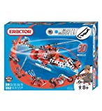 Erector Set, 30-Piece Model Set