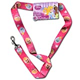 Disney Princess Lanyard Badge Holder