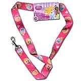 Disney Princess Lanyard Badge Holder