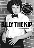 Cover art for  Billy the Kid