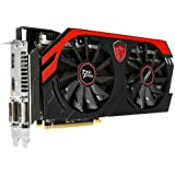 MSI AMD R9 290X GAMING Graphics Card (4GB, DDR5, PCI-E)