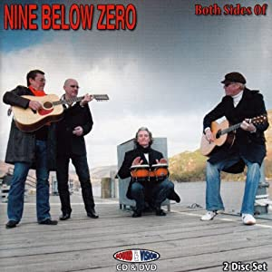 Nine Below Zero -  Both sides of