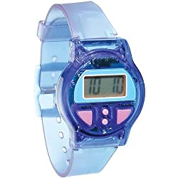 Color Talking Watch Blue