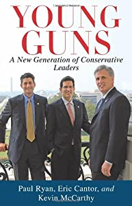 "Cover of ""Young Guns: A New Generation of..."