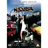 N Dubz - The Making of Love, Live, Life Dvd