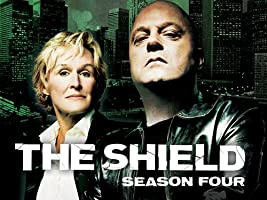 The Shield - Season 4