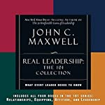 Real Leadership: The 101 Collection | John C. Maxwell