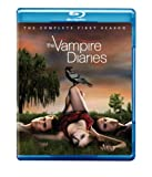 Vampire Diaries: Complete First Season [Blu-ray] [Import]