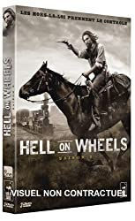 Hell on Wheels - Saison 3