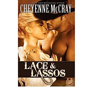 Lace & Lassos (Paperback) - Common