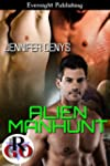 Alien Manhunt (Romance on the Go) (En...