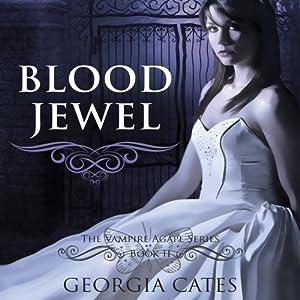 Blood Jewel Audiobook