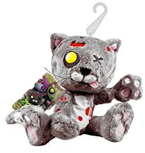 Mezco Toyz Death Mittens Zombie Plush