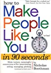 How to Make People Like You in 90 Sec...