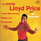 The Exciting Lloyd Price & Mr.