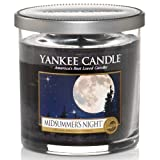 Yankee Candle Small Midsummers Night Cylinder Candle 1162807E