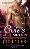 Coles Redemption: An Alpha Pack Novel