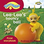 Teletubbies: Laa-Laa's Bouncy Ball