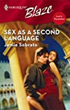 img - for Sex As A Second Language book / textbook / text book