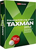 Software - TAXMAN 2015 (f�r Steuerjahr 2014)
