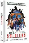 Boy Soldiers - Toy Soldiers (DVD+Blu-...
