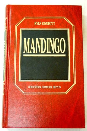 Mandingo descarga pdf epub mobi fb2