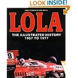 Lola History, 1957-1977 (v. 1)