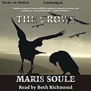 The Crows Audiobook