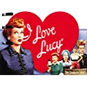 I Love Lucy DVD Set