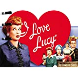I Love Lucy: The Complete Seriesby Lucille Ball