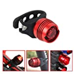 Bicycle Cycling Tail Light Water Resi...