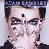 Adam Lambert For Your Entertainment Tour Edition (CD/DVD)